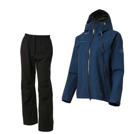 マムート(MAMMUT) CLIMATE Rain-Suits Women 1010-26560-50096 Women 1010-26560-50096 (Lady's), アキシマシ:c649c9cd --- sunward.msk.ru
