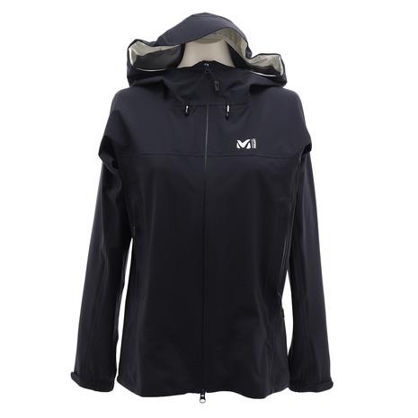 ミレー(Millet) レインウェア 防水 ティフォン 50000 ストレッチ ジャケット MIV01508-0194 レインコート (Lady's)
