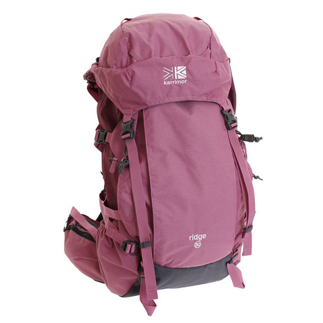 カリマー(karrimor) リッジ30 スモール SW-WPBJ-0304-12-Heather Pink (Men's、Lady's)