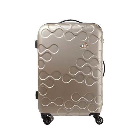 KAMILIANT カメレオン KAMILIANT ハラナ スピナー67 HARRANA Spinner67 18S-26004 IVORY GOLD スーツケース (Men's、Lady's)