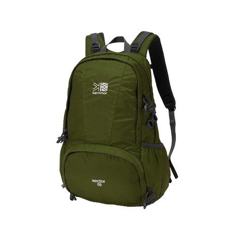 カリマー(karrimor) セクター25 Dark Olive (Men's、Lady's)