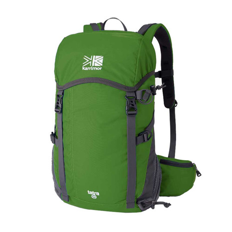 カリマー(karrimor) タトラ25 Garden Green (Men's、Lady's)