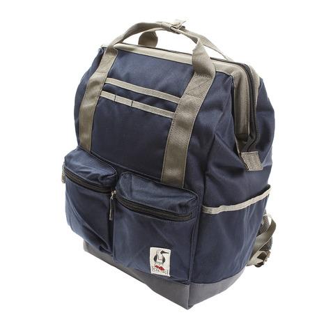 チャムス(CHUMS) ボーズマンツールバックパック CH60-2503 Denim Blue (Men's、Lady's)