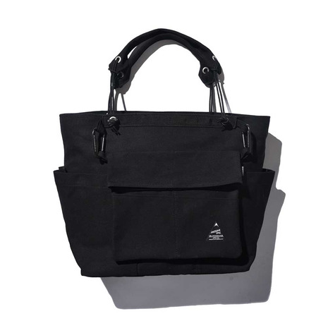 SCOPEDOG236 DEFO WITH TOTE BWTCBK1949 トートバッグ (Men's、Lady's)