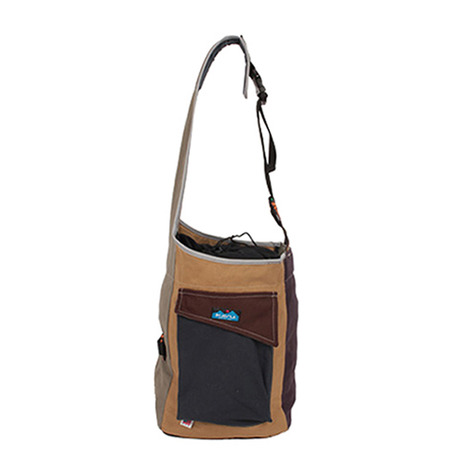 カブー(KAVU) Climbers Bag 11863920001-Ugly (Men's、Lady's)