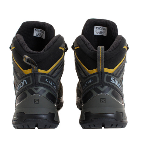 super popular e3c07 c266a Salomon (SALOMON) X ULTRA 3 MID GTX L40133700 hiking & multi-function  trekking shoes men (Men's)