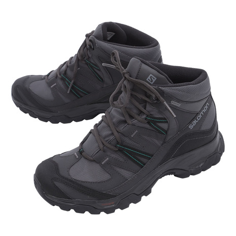 サロモン(SALOMON) SHINDO MID GTX L40238500 (Men's)