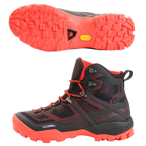 マムート(MAMMUT) Ducan High GTX Men 3030-03470-00287 (Men's)