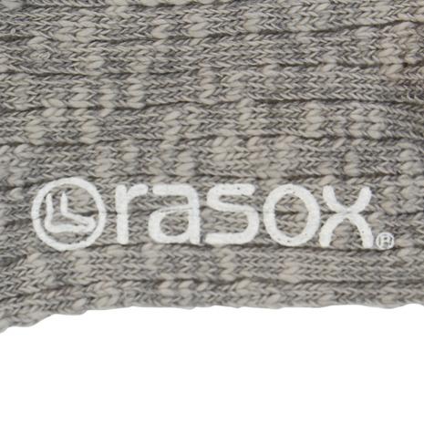 ラソックス ビックスラブ アンクル ソックス CA181AN02-701 (Men's)