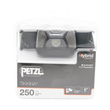選び方自由 送料無料 新品 2点以上で5%OFFクーポン☆9 店舗 11迄 ペツル Petzl メンズ E091DA00 ヘッドランプ レディース ティキナ