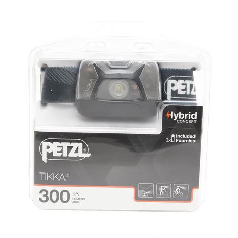 選び方自由 2点以上で5%OFFクーポン☆9 11迄 SALENEW大人気! ペツル Petzl メンズ E093FA00 ヘッドランプ ティカ レディース 格安