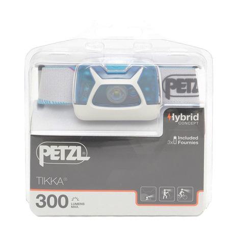 選び方自由 2点以上で5%OFFクーポン☆9 11迄 ペツル 美品 Petzl 海外限定 ヘッドランプ ティカ レディース メンズ E093FA03
