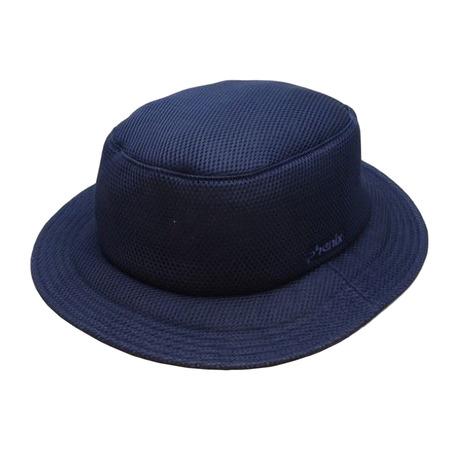 出群 選び方自由 2点以上で5%OFFクーポン☆9 市販 11迄 フェニックス PHENIX 帽子 ハット AIRMESH トレッキング 登山 PHA18HW21 NV メンズ