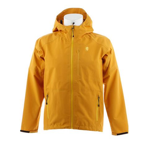 カペルミュール(KAPELMUUR) ウォータープルーフ ライトジャケット イエロー kpjk215 (Men's)