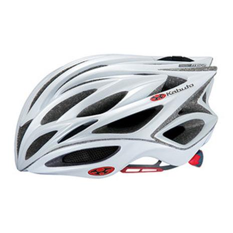 OGK MS2 メンズ レディースヘルメット 226121MS-2 パールホワイト (Men's、Lady's)