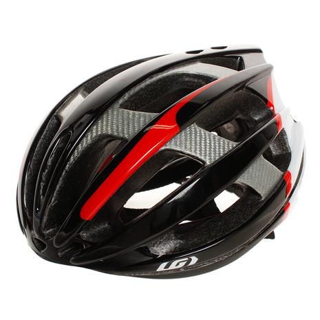 ルイガノ(LOUIS GARNEAU) QUARTZ2 サイクルロードバイク ヘルメット 1405250M6Z4 (Men's、Lady's)