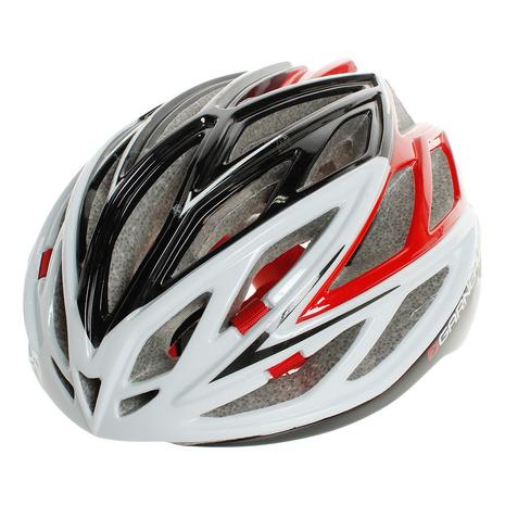 ルイガノ(LOUIS GARNEAU) X-LITE サイクルロードバイク ヘルメット 1405953M7N8 (Men's、Lady's)