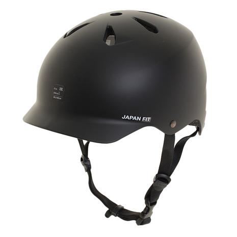 バーン(BERN) ヘルメット WATTS BE-BM25BMBLK-06 (Men's、Lady's)