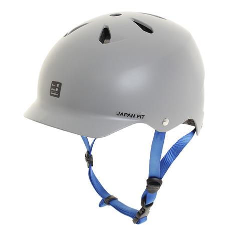 バーン(BERN) ヘルメット WATTS BE-BM25BSGRY-05 (Men's、Lady's)