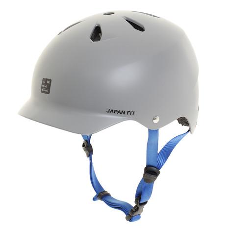 バーン(BERN) ヘルメット WATTS BE-BM25BSGRY-06 (Men's、Lady's)