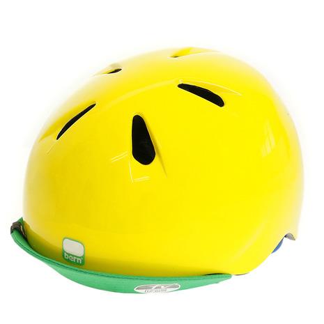 バーン(BERN) ヘルメット NINO BE-VJBGYLV-12 (Jr)