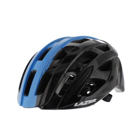 レイザー(LAZER) Tonic BK/BL-L 自転車 ヘルメット (Men's)