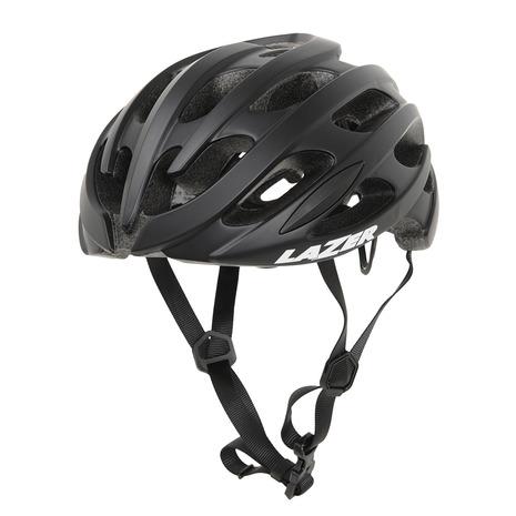 レイザー(LAZER)ブレイドアジアンフィットマットブラックM(55-59cm)サイクルロードバイクヘルメットR2LA838797XMBK(メンズ、レディース)