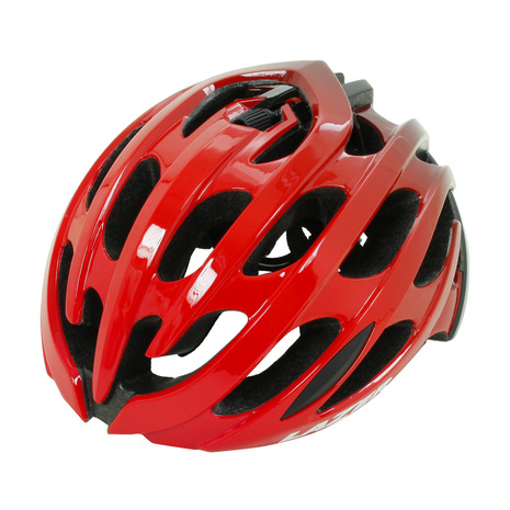 レイザー(LAZER) ヘルメット BLADE アジアンフィット RD/BK-L (Men's、Lady's)