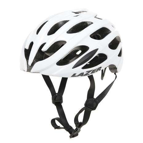 レイザー(LAZER) ブレイドアジアンフィット ホワイト L(58-61cm) サイクルヘルメット R2LA838759X WH (Men's、Lady's)
