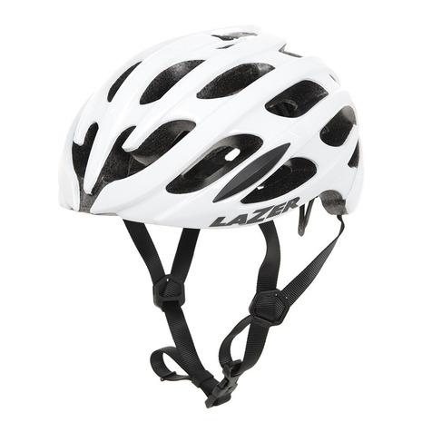 レイザー(LAZER) Blade AF ブレイドアジアンフィット ホワイト M(55-59cm) サイクルヘルメット R2LA838766X WH (Men's、Lady's)