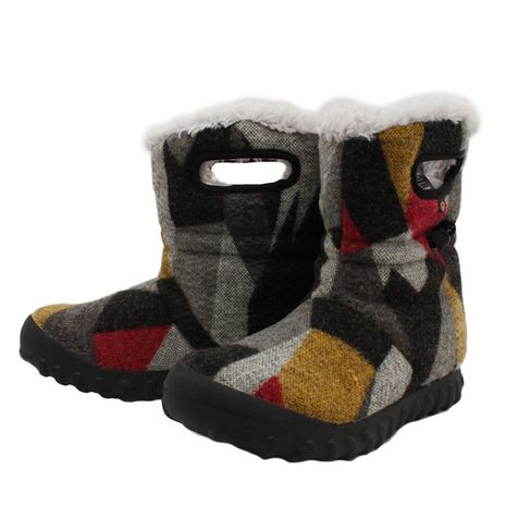 ボグス(BOGS) B-MOC WOOL スノトレ BOGS72106-G.GLD (Men's、Lady's)