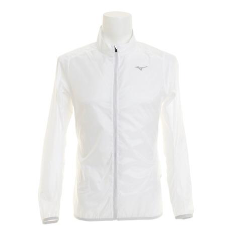ミズノ(MIZUNO) ウィンドブレーカーシャツ J2ME851001 (Men's)