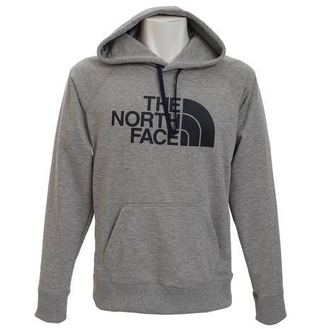 ノースフェイス(THE NORTH FACE) カラーヘザードスウェットフーディ NT61795 ZU (Men's)