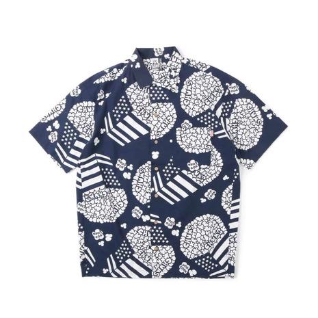 チャムス(CHUMS) チャムロハシャツ CH02-1105-Z149 (Men's)