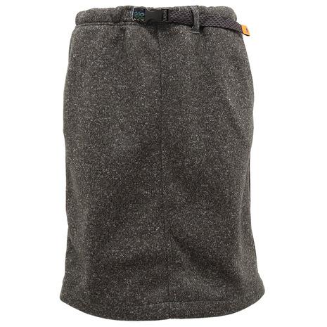クリフメイヤー(KRIFF MAYER) 暖 クライミング アタタカ スカート 1935122L-BLACK (Lady's)