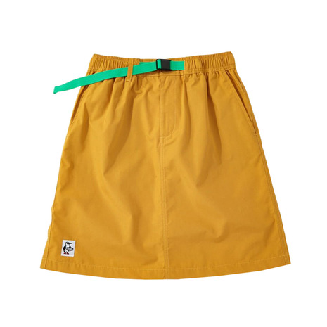 チャムス AL完売しました。 CHUMS プランジ 世界の人気ブランド レディース CH18-1166-Y002 スカート