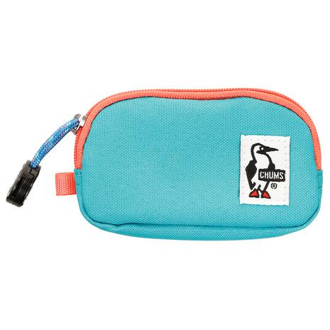 日本製 クーポン配布中 スーパーセール期間限定 一部予約 チャムス CHUMS 財布 CH60-0853-M062 レディース メンズ エココインケース