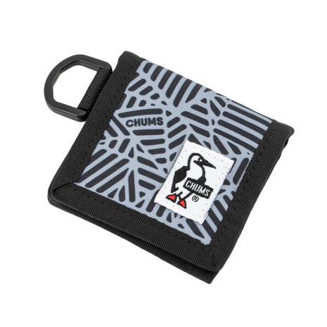 ポイント3倍~ 3 激安通販専門店 1日限定 要エントリー チャムス CHUMS コインケース 日本製 レディース メンズ エコリトル CH60-2484-Z170