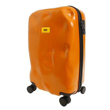 クラッシュバゲージ(CRASH BAGGAGE) パンプキン オレンジ M CB102 012 (Men's、Lady's)