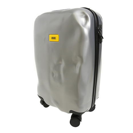 メーカーブランド(BRAND) スーツケース 40L CB111 021 CRASH?BAGGAGE (Men's、Lady's)