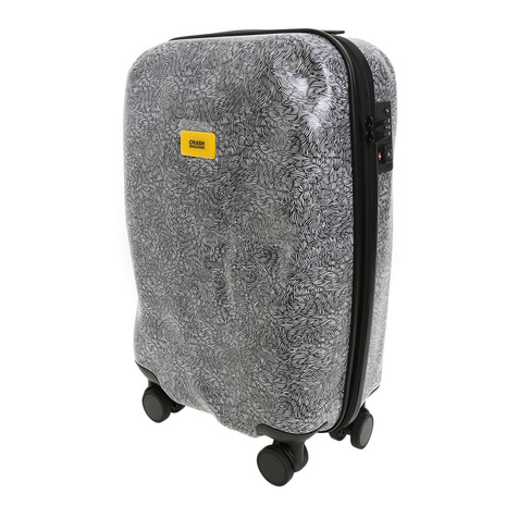 メーカーブランド(BRAND) スーツケース 40L CB121 030 CRASH?BAGGAGE (Men's、Lady's)