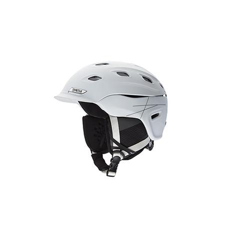 スミス(SMITH) 2016-2017 VANTAGE/A スキーヘルメット ヘッドギア 10207373 M BK S (Men's)