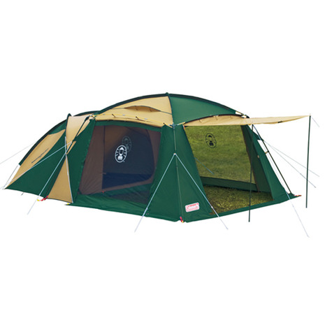 コールマン(Coleman) ラウンドスクリーン2ルームハウス 170T14150J キャンプ用品 テント (Men's、Lady's)