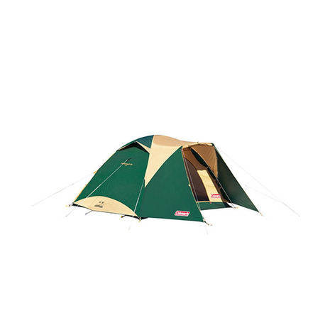 コールマン(Coleman) タフワイドドーム IV/300 2000017860 キャンプ用品 テント (Men's、Lady's)