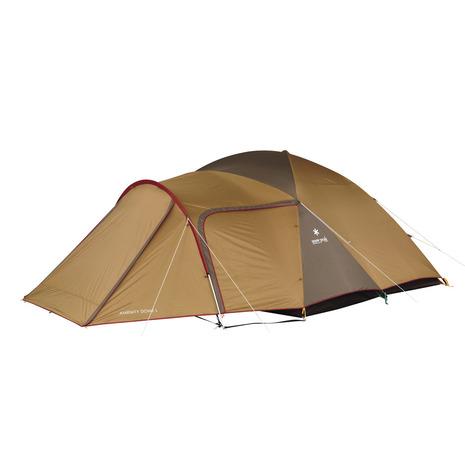 スノーピーク(snow peak) アメニティドームL SDE-003R キャンプ用品 テント (Men's、Lady's)