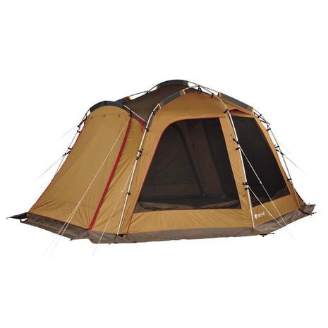 スノーピーク(snow peak) メッシュシェルター Mesh Shelter TP-920R キャンプ用品 シェルター (Men's、Lady's)