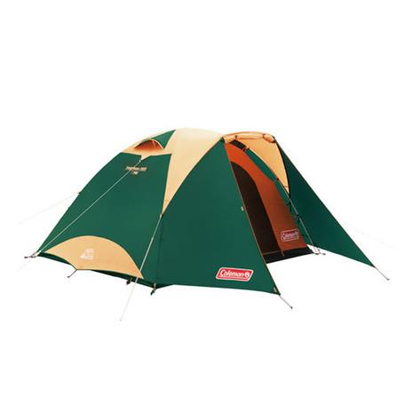 コールマン(Coleman) タフドーム/3025(グリーン) 2000027278 キャンプ用品 テント (Men's、Lady's)