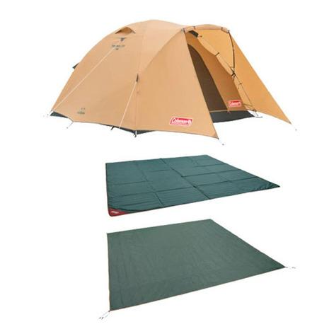 コールマン(Coleman) タフドーム 2725 スタートパッケージ 2000031570 キャンプ用品 テント (Men's、Lady's)