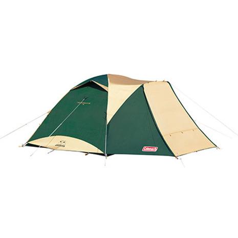 コールマン(Coleman) タフワイドドームIV 300 スタートパッケージ 2000031859 キャンプ用品 テント (Men's、Lady's)