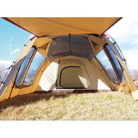 スノーピーク(snow peak) トルテュ ライト Tortue Light TP-750 キャンプ用品 テント (Men's、Lady's)